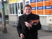 EXCLUSIV: Ovidiu Sitterli a renunțat la șefia organizației județene PSD Sibiu (surse)