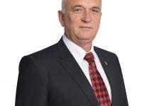 Viorel Arcaş, candidat PSD pentru Senat