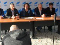 USR Sibiu are conducere nouă, dar sub același președinte