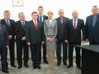 Senatorii și deputații de Sibiu în legislatura 2016-2020