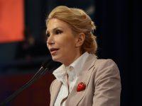 Raluca Turcan: Guvernul Grindeanu e guvernul lui Liviu Dragnea, nu al României
