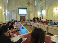"""Universitatea """"Lucian Blaga"""" din Sibiu continuă strategia de internaționalizare"""