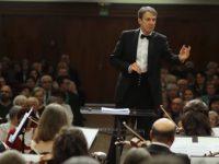 Filarmonica Transilvania. Şi clasicii o mai iau razna | VIDEO