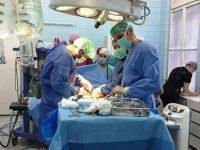 Prima prelevare de organe din 2017, realizată la SCJU Sibiu
