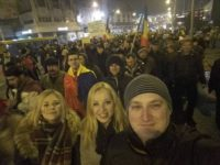"""Sibiul strigă din nou: """"Hoțul cu mustață ne-a furat pe față!""""   VIDEO"""