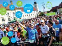Start înscrieri proiecte Maraton Sibiu 2017