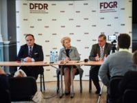 FDGR respinge acuzațiile de la Antena 3 și explică situația plăților din campania electorală