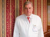 Porr, noul director medical al Spitalului Polisano