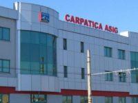 Patru inculpați din dosarul Carpatica Asig au fost trimiși în judecată