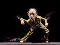 Povești orientale spuse în limba germană la Teatrul Gong din Sibiu