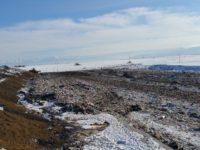 Amendă usturătoare pentru MIROSUL PESTILENȚIAL de la groapa de gunoi a Sibiului