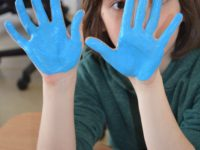 În 2 aprilie, Sibiul va fi albastru!