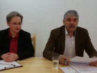 UDMR a deschis primul birou parlamentar din Sibiu | VIDEO