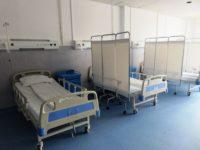 Investiție pentru modernizarea saloanelor ATI de la Secțiile Clinice Medicale I și II