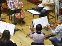 Grandiosul concert de Edward Elgar se cântă la Sibiu