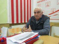 Era Suditu a luat sfârșit la PSD Sibiu