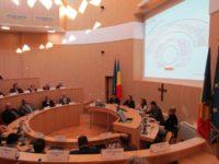 Festivalul parlamentarilor de Sibiu în Consiliul Județean
