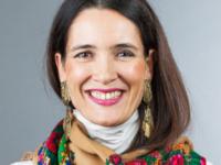 Clotilde Armand, la Sibiu: În politică vezi foarte mulţi oameni care nu sunt aşa de uşor de iubit