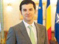 Ambasadorul Alexandru Grădinar promovează România în Danemarca
