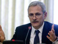 Înalta Curte dezbate contestația lui Dragnea la condamnarea primită în dosarul 'Referendumul'