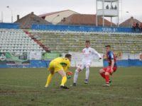Derby județean: FC Hermannstadt – Gaz Metan Mediaș II