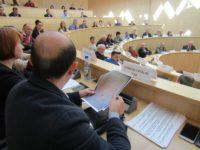 FDGR și PSD și-au dat mâna în Consiliul Județean Sibiu, iar Cîmpean rămâne pe dinafară