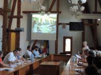 Cum vezi Sibiul în 2023? Primarul te invită la dezbatere!