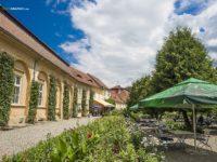 Palatul Brukenthal din Avrig trece la meniul de primăvară