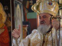 Mitropolitul Ardealului se roagă pentru români | PASTORALA de Paști