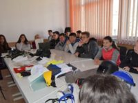 Concurs între șase licee, organizat de ITM Sibiu