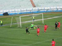 Suporterii sibieni, așteptați în număr mare la derby-ul pentru promovarea în Liga 2