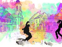 """De Ziua Bibliotecarului din România, """"Biblioteca Iubește Povestea Urbană"""""""