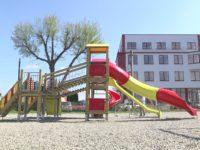 Primăria Sibiucheltuiește aproape 362.000 lei pentru locurile de joacă