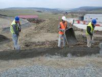 Șantierele Sibiului, verificate de inspectorii de muncă