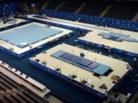 PERFORMANȚĂ. România a încheiat Europenele de Gimnastică pe locul 2