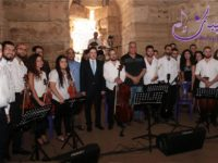 Apel la pace în Siria, lansat printr-un concert de excepție pe scena Sibiu Jazz Festival