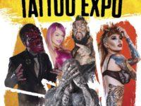 Transilvania Tattoo Expo revine la Sibiu în 2017, între 26-28 mai