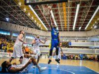 BC CSU Sibiu joacă meciul 2 pentru bronz