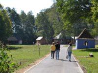 Muzeul în aer liber din Dumbrava Sibiului trecece la programul de vară