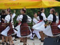 """Școala de Dans """"Ioan Macrea"""" aniversează 5 ani de existențăprin participarea la Festivalul Internațional de Dans """"Hanioti"""""""