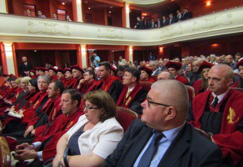 Agendă plină la Congresul româno-iordanian de medicină