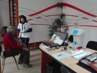 Consultaţii oftalmologice gratuite, oferite de PSD Sibiu şi Lent Optik