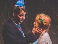 Tânăra generație de actori aduce o nouă avanpremieră și un premiu