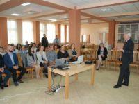 Ambasadorul SUA, la Sibiu