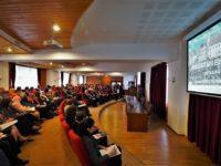 """Dialoguri culturale cu reprezentanți din peste 15 țări, în Săptămâna Internațională a Universității """"Lucian Blaga"""" din Sibiu"""