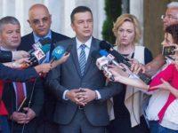 Grindeanu, înainte de CEx al PSD: Mă aștept la o execuție publică