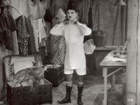 """Muzică de film cu proiecţie la Sala Thalia: Charlie Chaplin – """"The Circus"""""""
