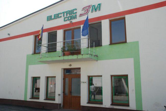 ELECTRIC COM 3M SRL – partenerul corect al sibienilor (P)
