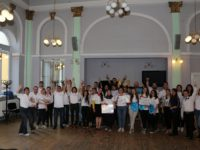 Concurs între studenții Facultății de Socio-Umane, la Festivalul universFSSU
