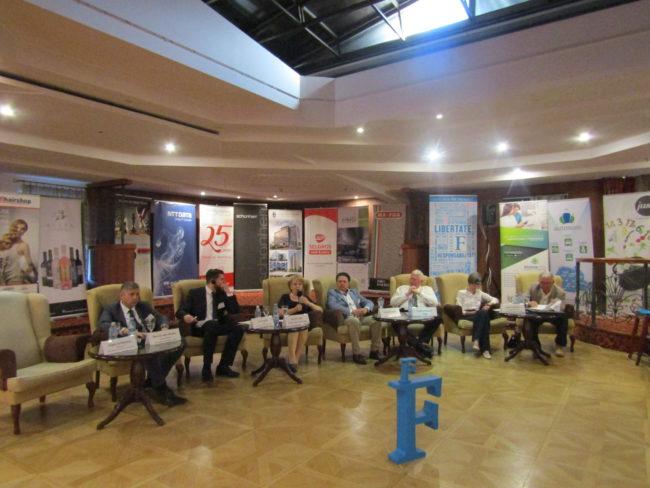 Sibiul – hotspot pentru investitorii germani